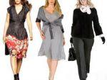 Как скрыть широкие бедра одеждой?