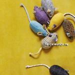 Мышата для котят
