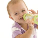 Какой должна быть вода для деток