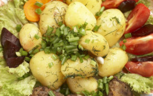 Картошка на столе: вкусные советы приготовления