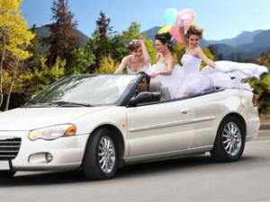 Топ 3 лучших свадебных развлечений