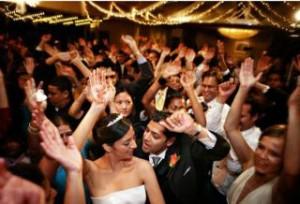 Топ 3 лучших свадебных развлечений1
