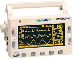 Монитор пациента1