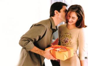 Что дарить на День влюбленных