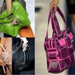 Как завершить образ стильной сумкой