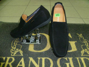 Обувь от grand gudini 1