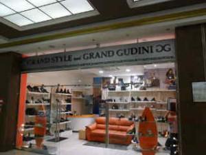 Обувь от grand gudini