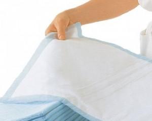 Одноразовые пеленки