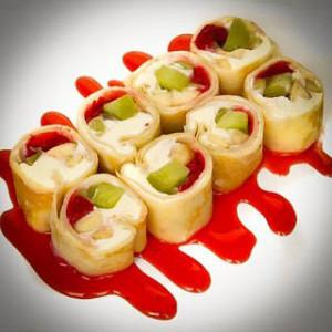 Сладкие суши 1