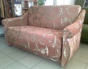 отреставрировать диван 1