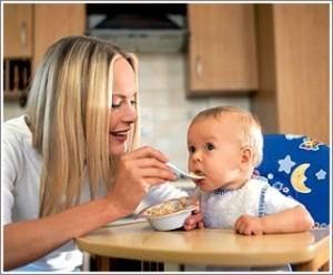 Посуда для годовалого малыша