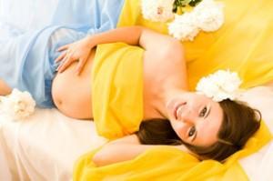 Белье для беременных и