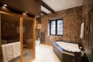 Ванны в современном доме