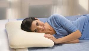 Ортопедическая подушка для лучшего отдыха