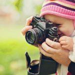 Детский фотограф 1