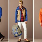 Выбор мужской куртки на весну 2017