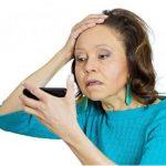 Неприятные симптомы менопаузы