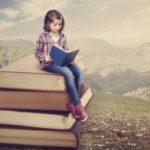ребенок и книга